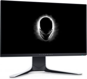 Alienware AW2521HF y AW2521HFL