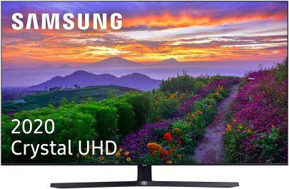 Samsung Crystal UHD 2020 TU8505