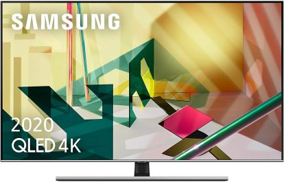 Samsung QLED 4K 2020 Q75T