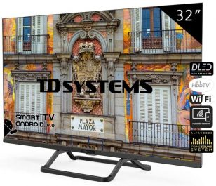 TD Systems K32DLX10HS