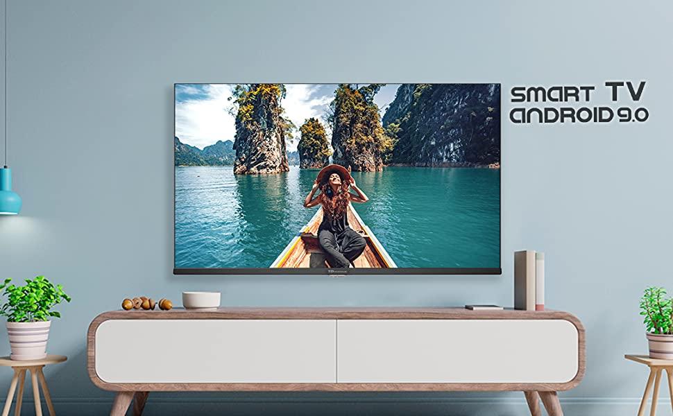 mejor smart tv 32 pulgadas 2020