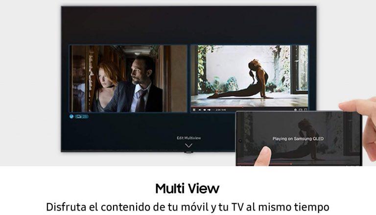 smart tv TU7105