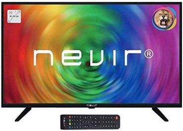 NEVIR 32 NVR770732RD2N Analisis Opiniones
