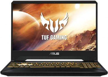 Asus TUF Gaming FX505GT-BQ025