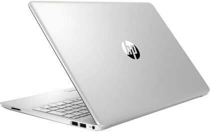 HP 15-dw0039ns review