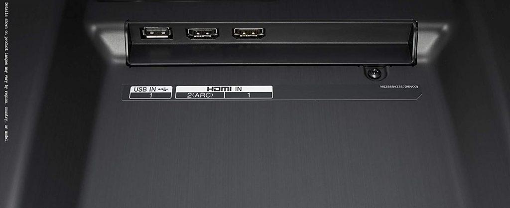 LG 49NANO80ALEXA al mejor precio