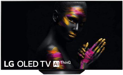 LG OLED55B9ALEXA Comprar