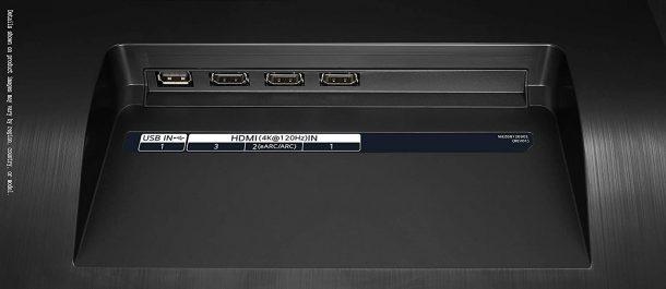 LG OLED55CX-ALEXA review