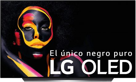 Comprar Barato LG OLED55CX-ALEXA