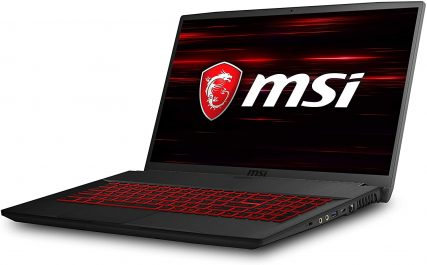 MSI GF75 Thin 10SCSR-034XES review