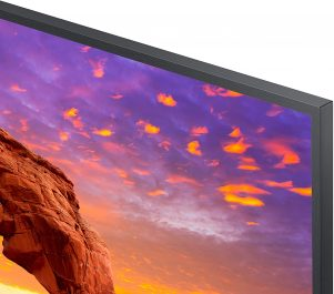 Samsung 4K UHD 2019 55RU7405 opiniones