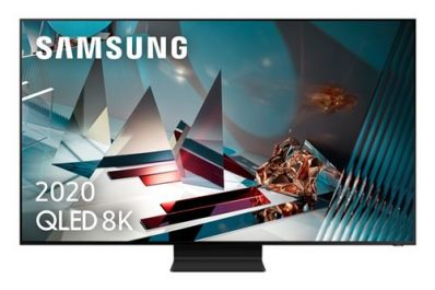2020 Samsung QE65Q800T