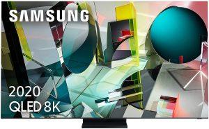 Samsung QLED 8K 2020 65Q950T opiniones