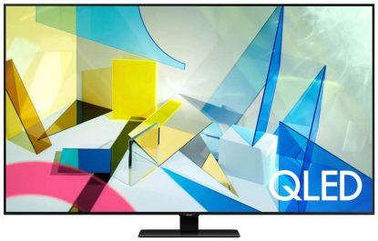 Samsung QE55Q80TATXXC