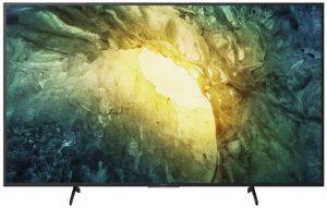 sony tv 4k mas barata 2020