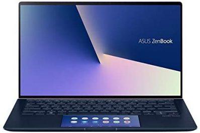 ASUS ZenBook 14 UX434FAC-A5058T