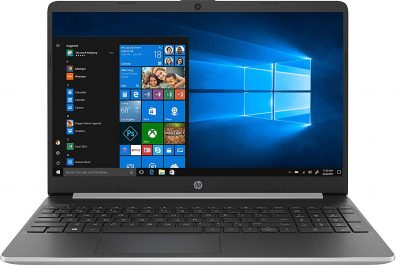 HP Notebook 15s-fq1025ns
