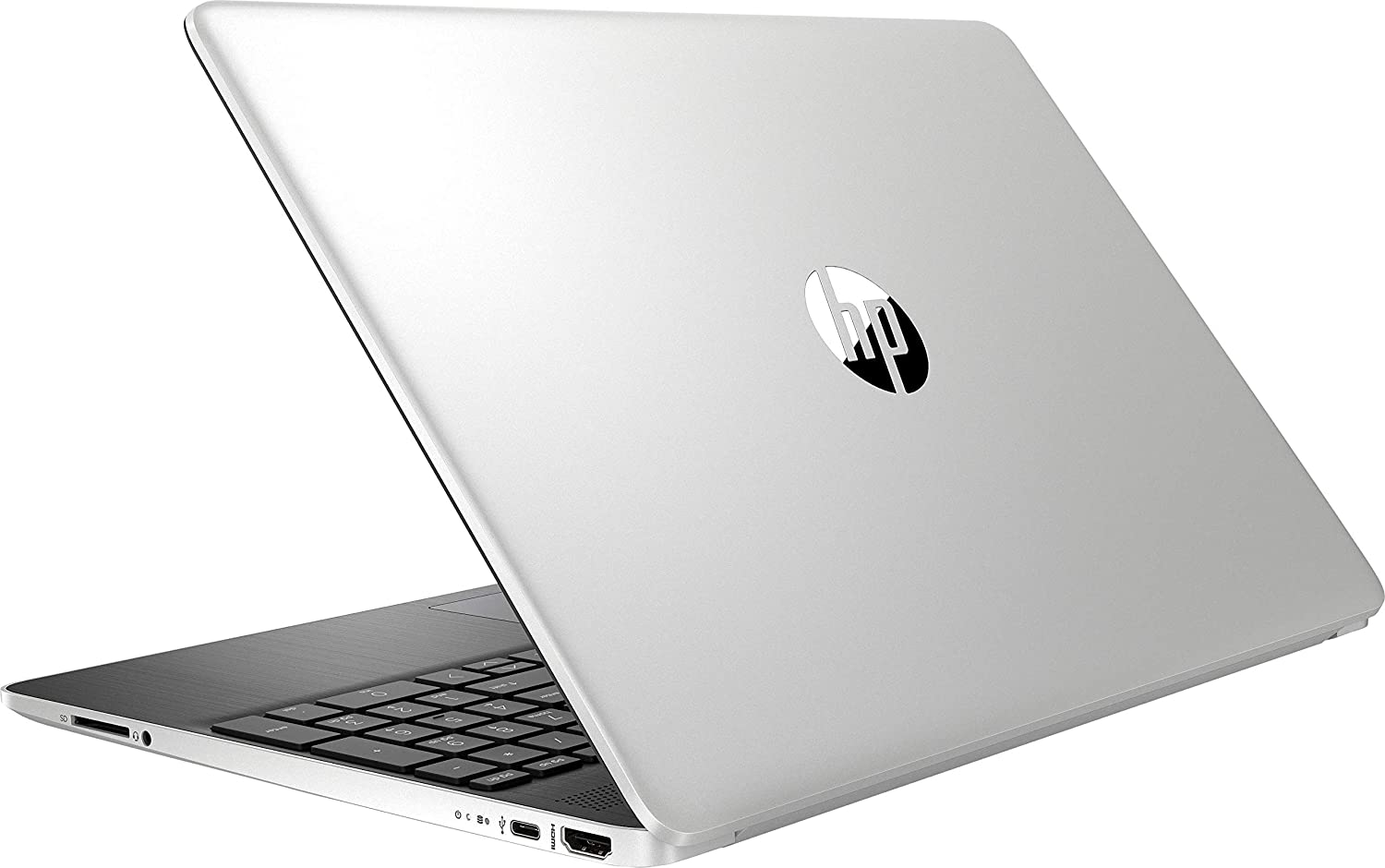 HP Notebook 15s-fq1025ns review