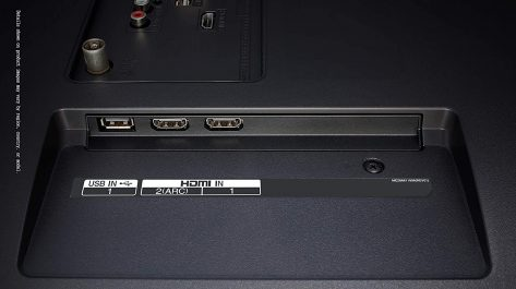 LG 43LM6300PLA Analisis Tv.