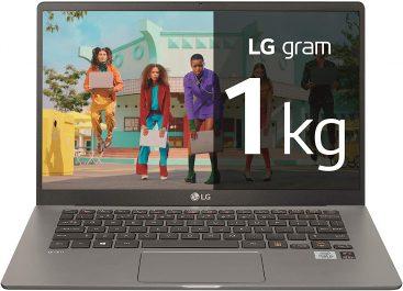lg gram 2020