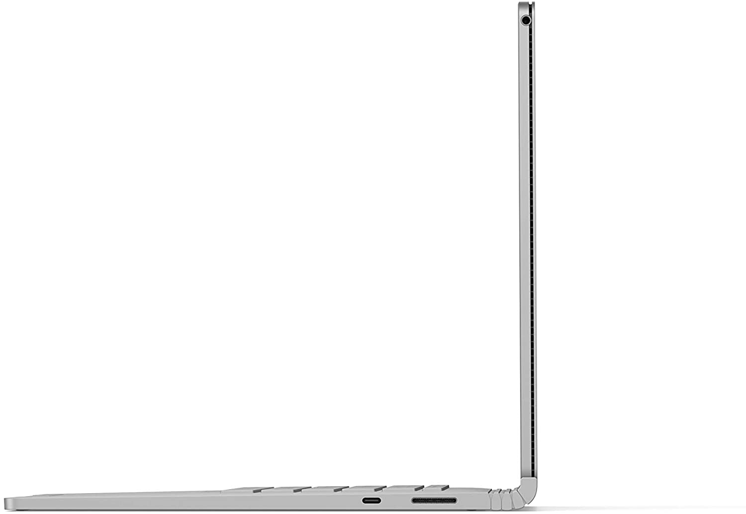 Microsoft Surface Book 3 analisis