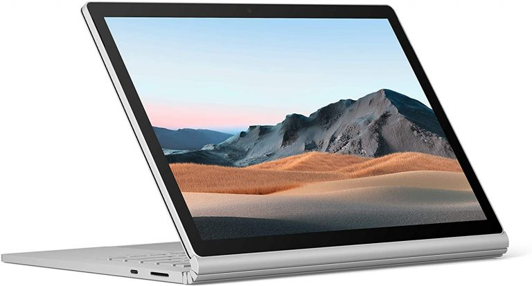 Microsoft Surface Book 3 opiniones
