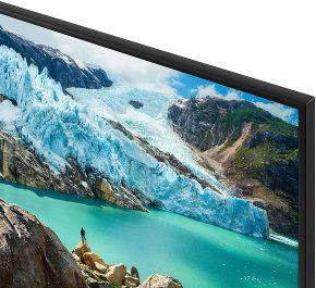 Samsung 4K UHD 2019 70RU7025 opiniones