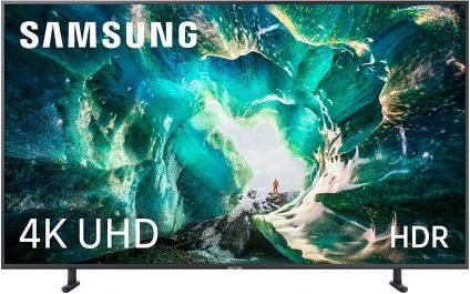 Samsung 4K UHD 2019 UE55RU8005 opiniones