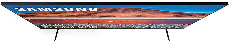 Samsung Crystal UHD 2020 50TU7005 review
