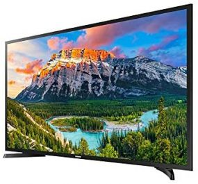 Samsung Full HD 32N5305 review