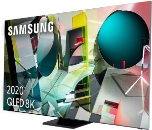 Samsung QLED 8K 2020 85Q950T opinion