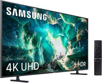 Samsung UE49RU8005 opiniones