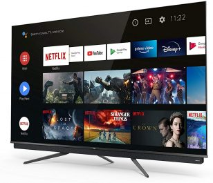 TCL 75C815 review