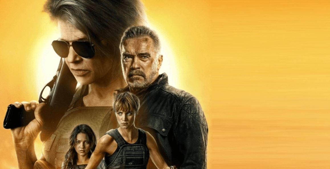 Terminator Dark Fate Opiniones