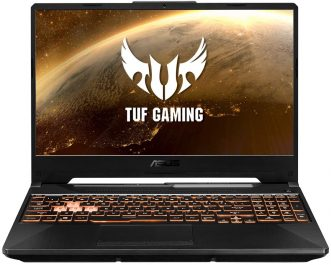 ASUS TUF Gaming A15 FX506IU-BQ225