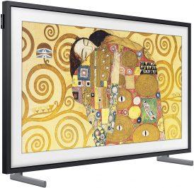 Samsung The Frame QLED 4K 2020 LS03T