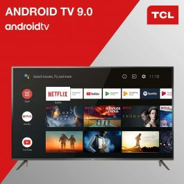 TCL 55EP641 opiniones
