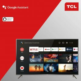 TCL 55EP641 review