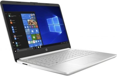 HP 14s-dq1040ns opiniones