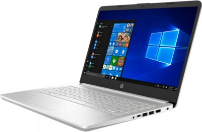 HP 14s-dq1040ns review