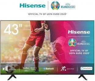 Hisense UHD TV 2020 AE7000F