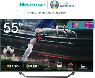 Hisense ULED 2020 U71QF