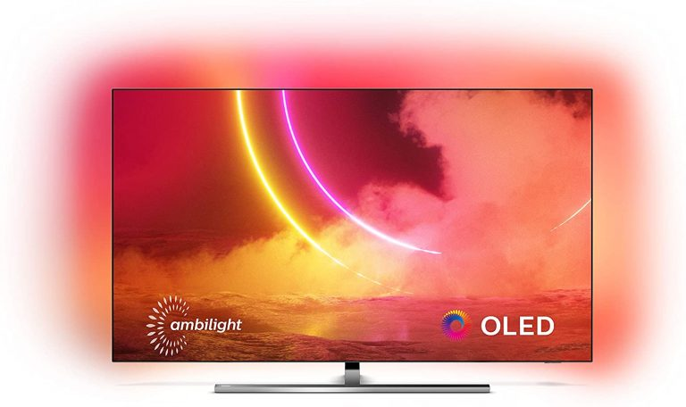 Philips Ambilight 55OLED855 opiniones