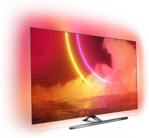 Philips Ambilight 55OLED855 review