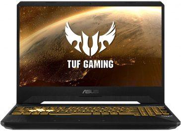 ASUS TUF Gaming FX505DT-BQ600