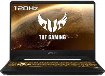 ASUS TUF Gaming FX505DV-AL116