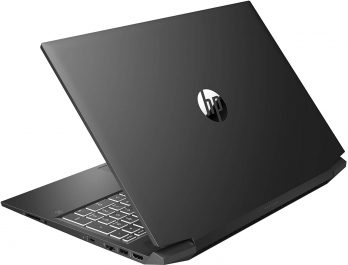 HP Pavilion Gaming 16-a0006ns review