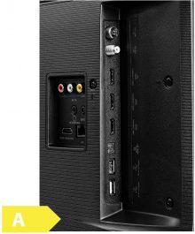Hisense 43A7500F review