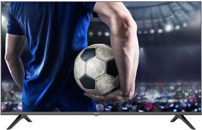 Hisense FHD TV 2020 40A5100F analisis