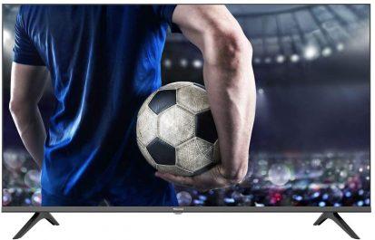 Hisense HD TV 2020 32A5100F Analisis